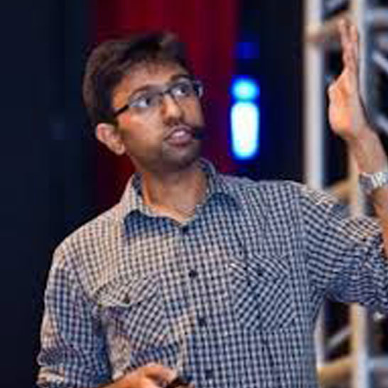 Govind Chandrasekhar - Co-Founder & Head of Data Science Semantics3
