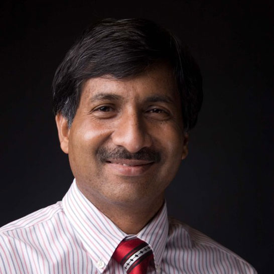 Kishore rajgopal -Founder and CEO NextOrbit